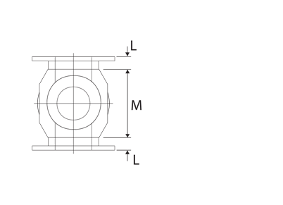 Hygienic Rotary Valve Kleanlok Diagram