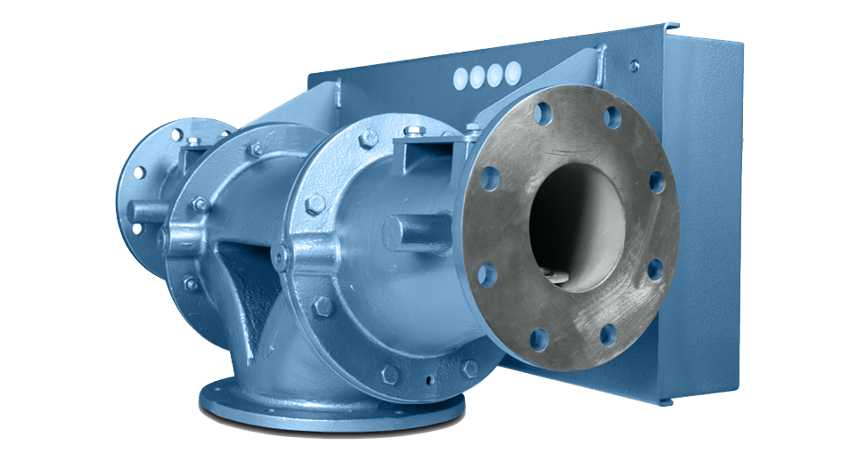 Weigh Valves India