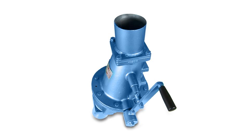 Manual Conveying Diverter Manufacturer