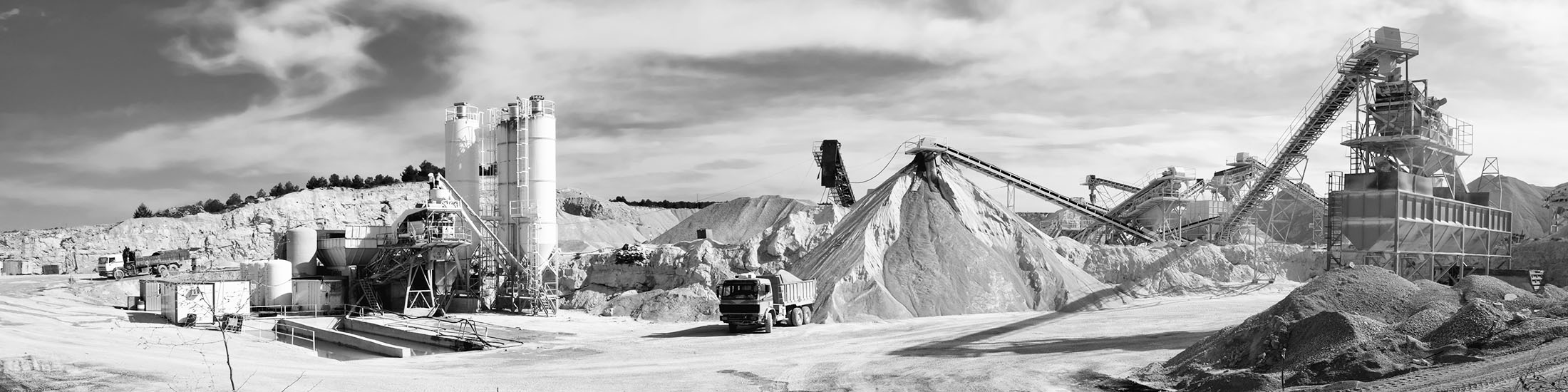 Mining and Minerals Banner India