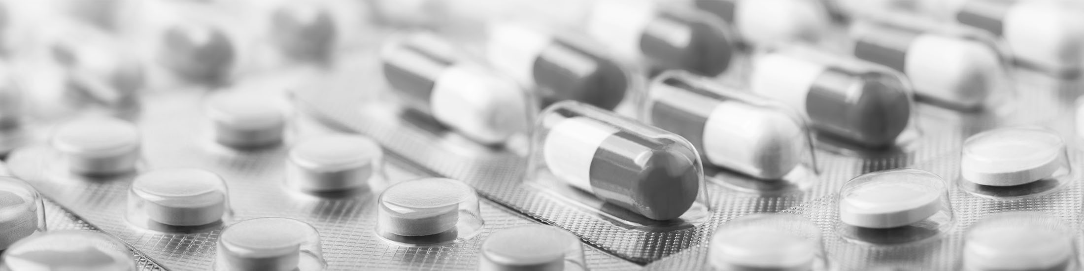 Pharmaceutical Banner India