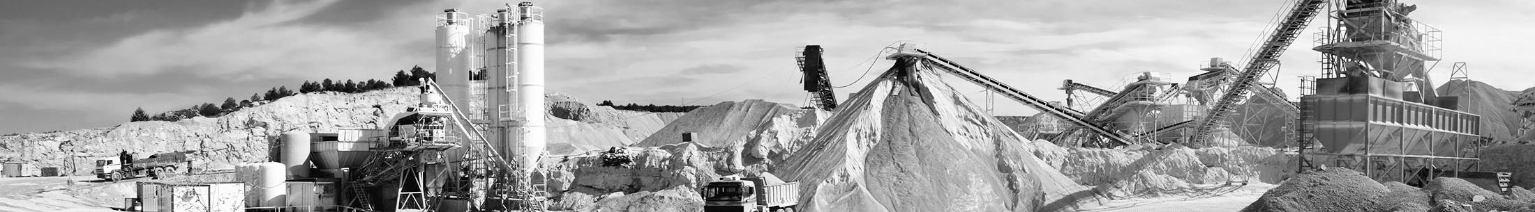 Mining & Materials - Rotolok India